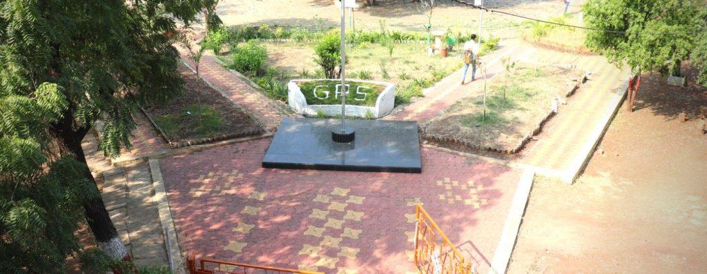 GP Solapur