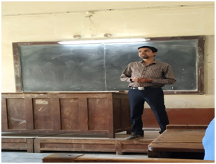 Prof KiranNandargi Assistant Professor, Electrical Dept., JSPM Hadapsar, Pune