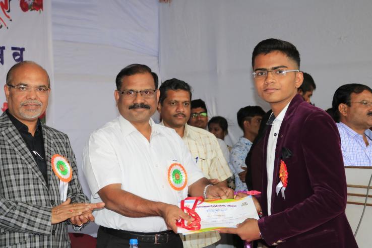 Annual Prize Distribution 2018-19